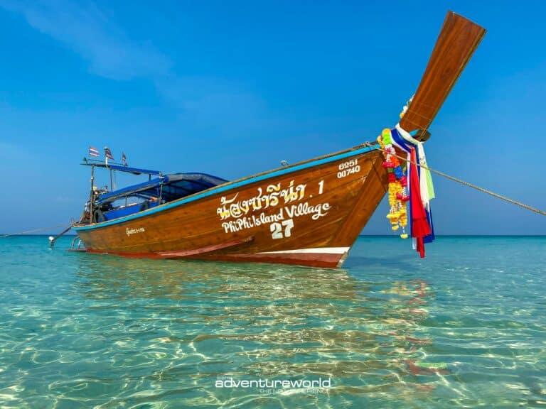 Phi Phi Islands Siam Adventure World-37