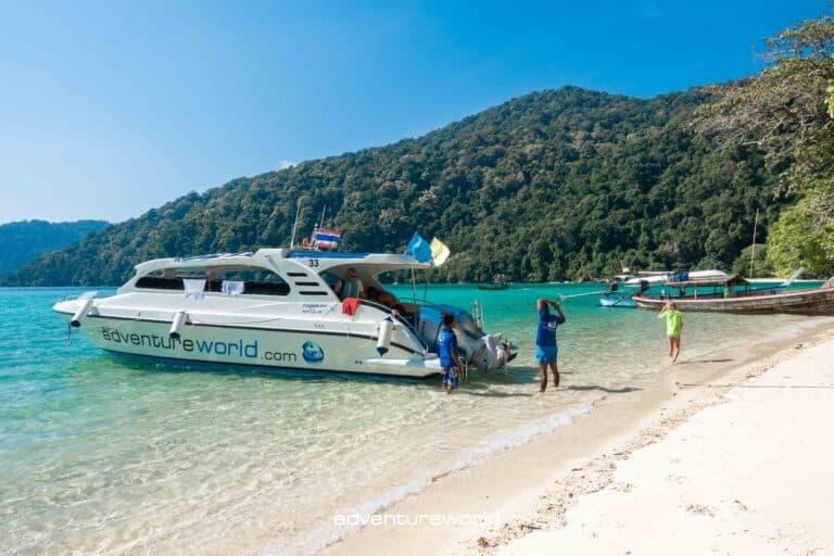 Surin with Siam Adventure World-3
