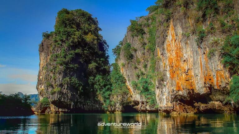 James bond & Beyond with Siam Adventure World-2