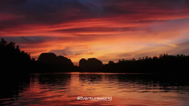 James bond & Beyond with Siam Adventure World-3