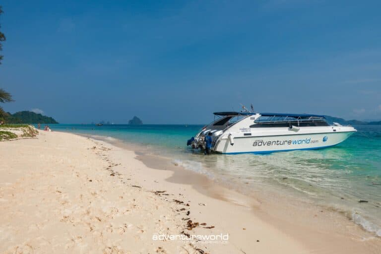Koh Kradan with Siam Adventure World-2
