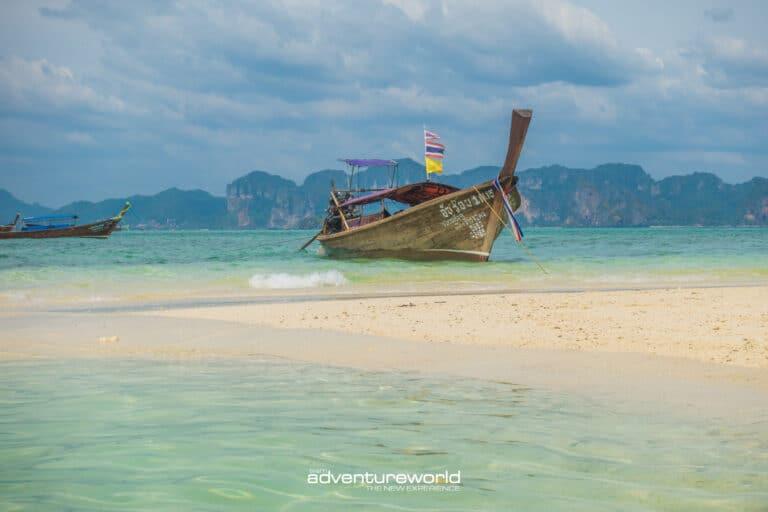 Krabi Highlights