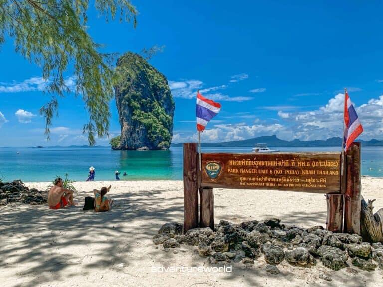 Krabi Highlights with Siam Adventure World-5