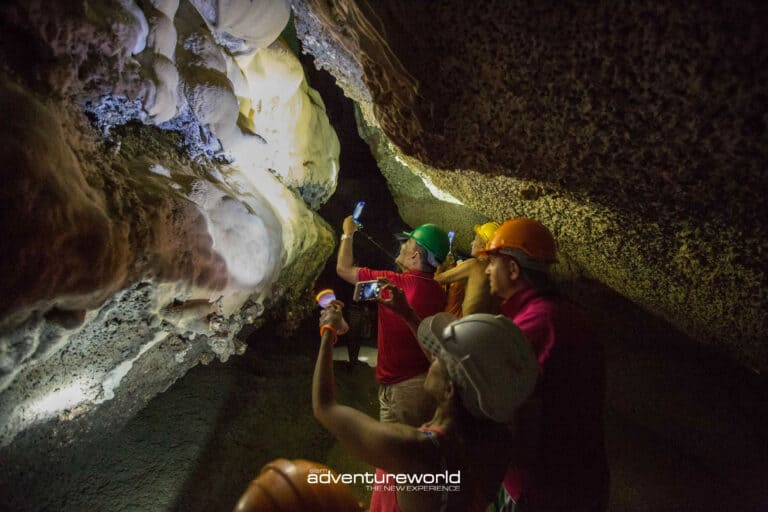 Phang Nga Cave