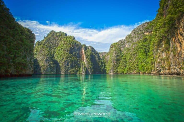 Phi Phi Islands with Siam Adventure World-33