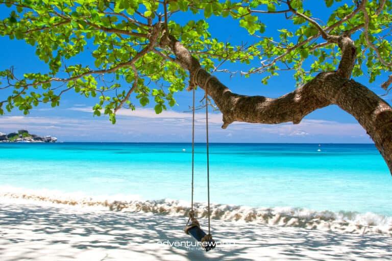 Similan Islands-2