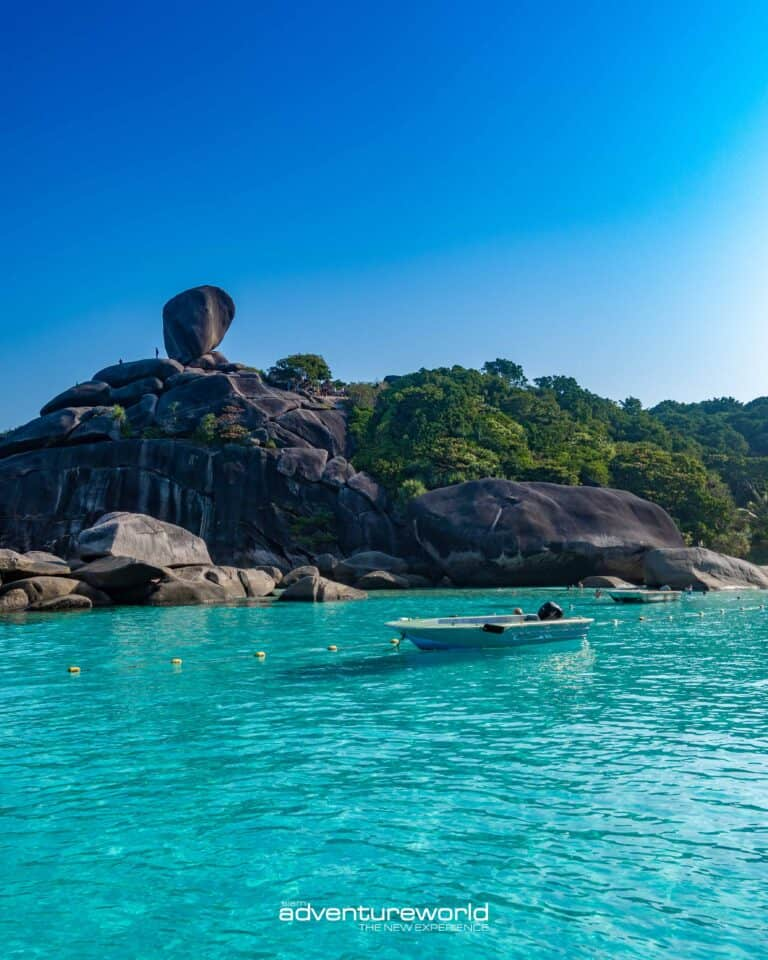 Similan with Siam Adventure World-7