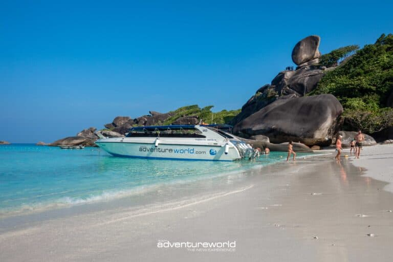 Similan with Siam Adventure World-9