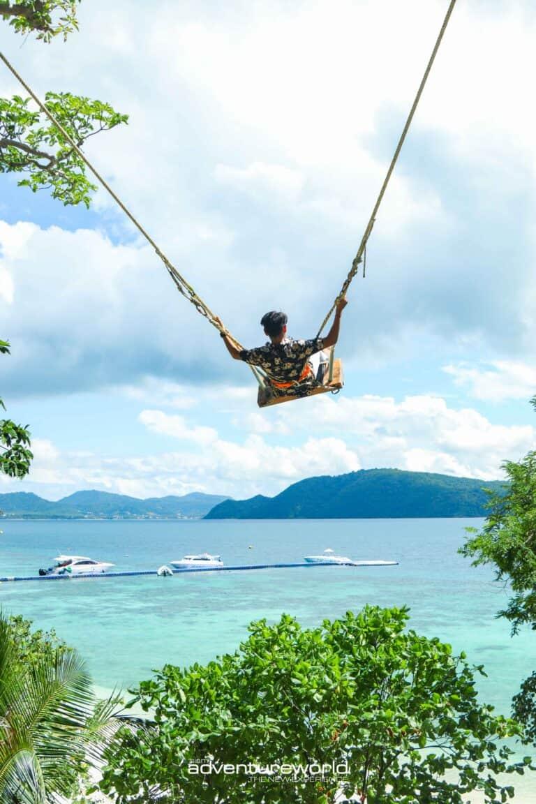 Siam Adventure World Racha Yai Noi Coral-56