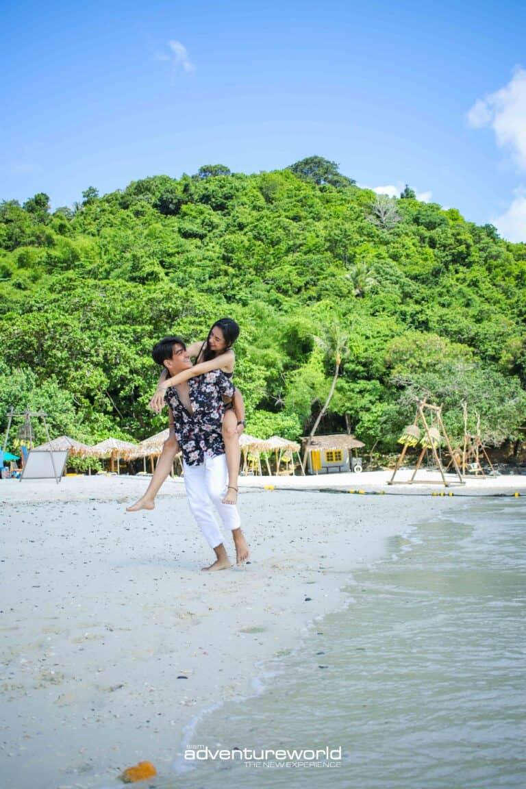 Siam Adventure World Racha Yai Noi Coral-57