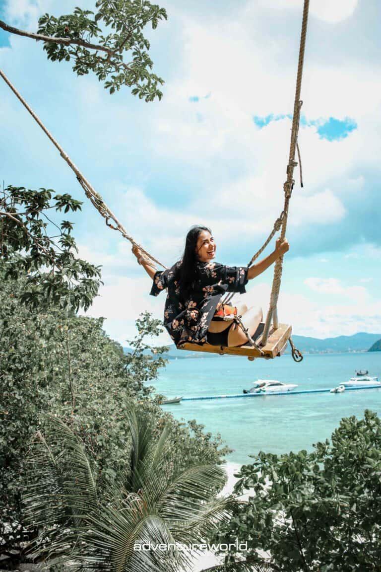 Siam Adventure World Racha Yai Noi Coral-76