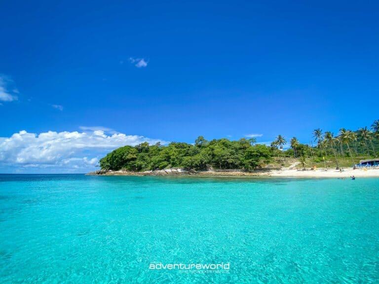 Siam Adventure World Racha Yai Noi Coral4-15