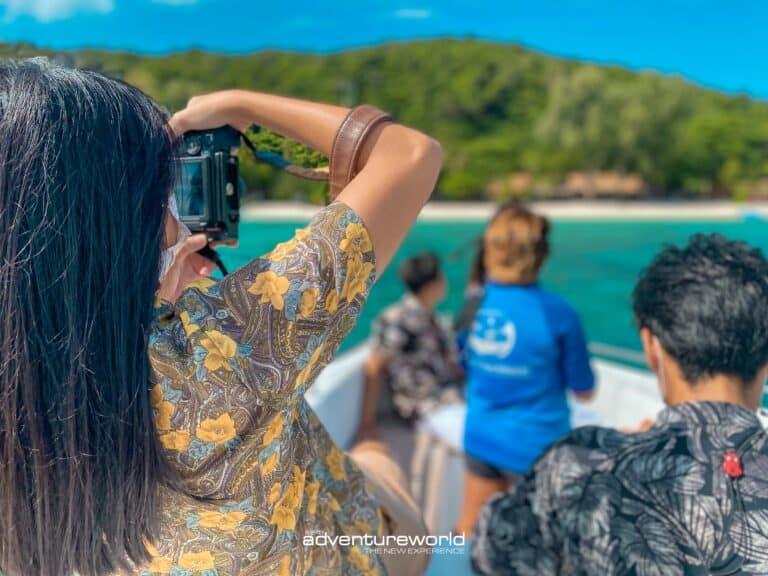Siam Adventure World Racha Yai Noi Coral4-3