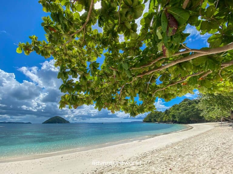 Siam Adventure World Racha Yai Noi Coral4-5