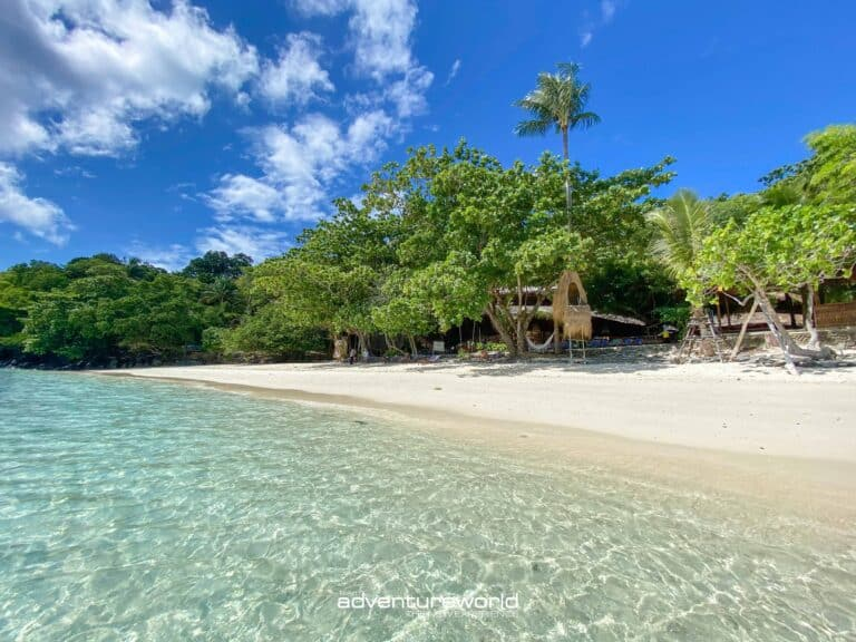 Siam Adventure World Racha Yai Noi Coral4-8