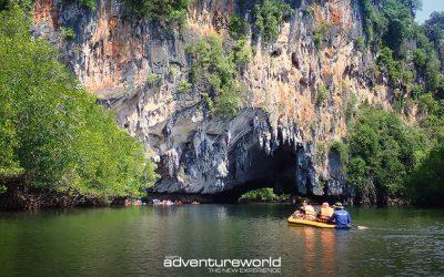 Lod Nai Cave